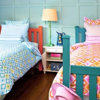 Common Bedrooms For Boys and Girls-0