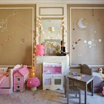 Common Bedrooms For Boys and Girls-1