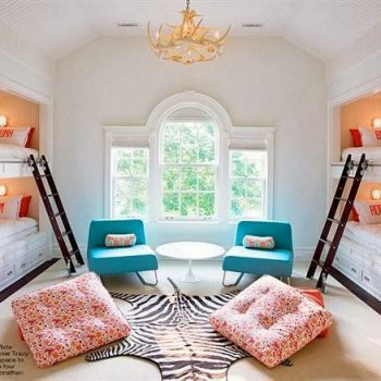 Common Bedrooms For Boys and Girls-7