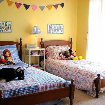 Common Bedrooms For Boys and Girls-12