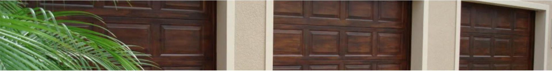 الأبواب الحديثة