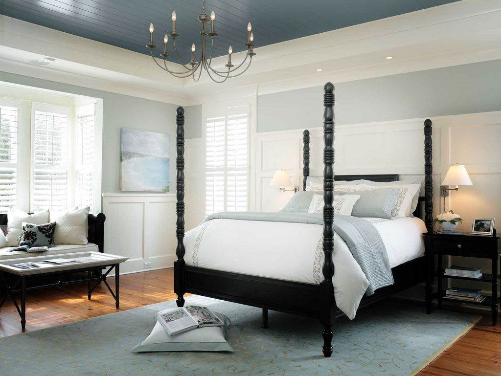 How to choose the suitable paint colors for bedroom - Choosing paint color for bedroom ...